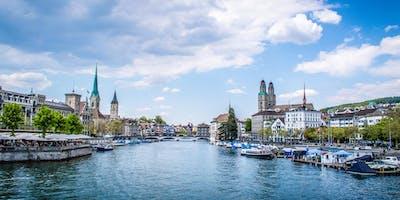 USI Alumni Chapter Meeting in Zurich