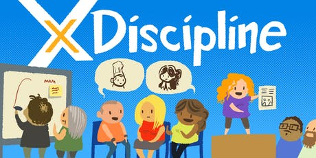 xDiscipline: a practical problem-solving conference tickets