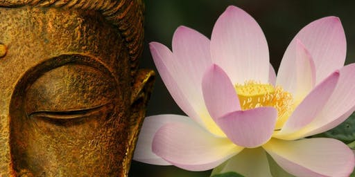 Corso di meditazione e rilassamento