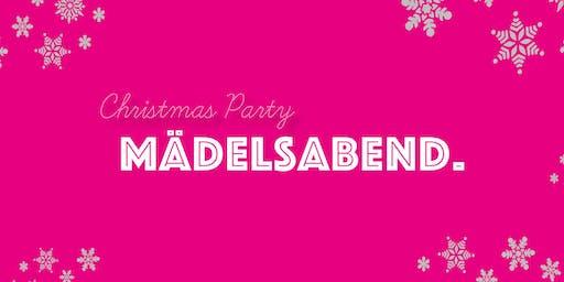 Mädelsabend x Christmas VIP Ticket