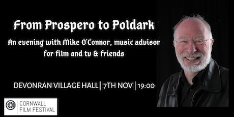 Evening with Mike O'Connor tickets