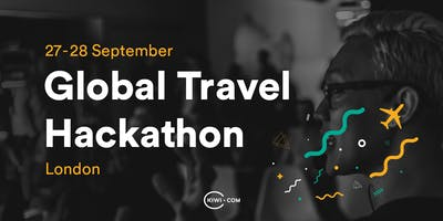 Global Travel Hackathon London Edition