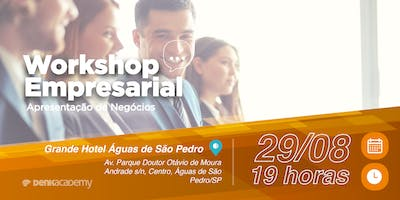 Workshop Empresarial