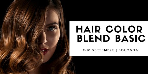 Hair Color Blend Basic