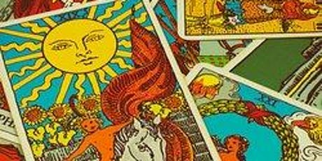 Flow into Fall with a Personal Tarot Card Reading tickets