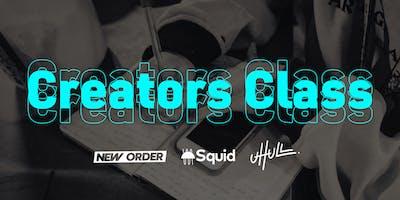 Creators Class
