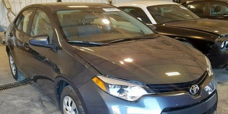 Salvage Cars In Gainesville, GA For Sale On August 28th 2019 tickets