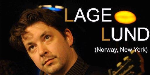 Lage Lund: Jazz Guitar Masterclass