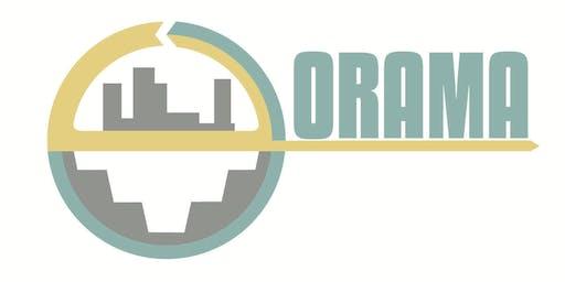 ORAMA - Data Optimization for Primary Raw Materials