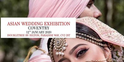 Coventry Asian Wedding Exhibition