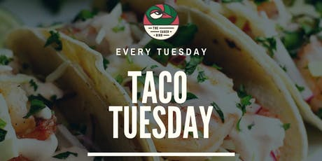 Taco Tuesday | The Caged Bird tickets