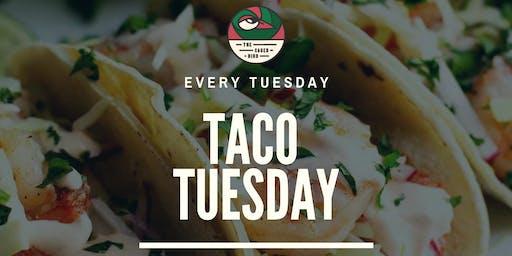 Taco Tuesday | The Caged Bird