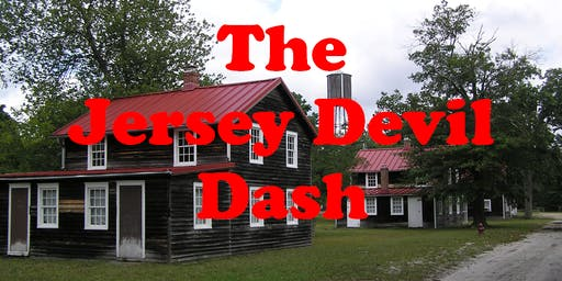 Whitesbog Jersey Devil Dash