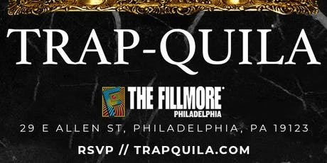 8*31 / TrapQuila / Made in America 2019 AfterParty / Provided by Don Julio Tequila / The Fillmore Philadelphia / 29 E Allen St, Philadelphia, PA 19123 / Saturday August 31, 2019 tickets