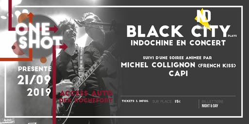 Indochine by Black City