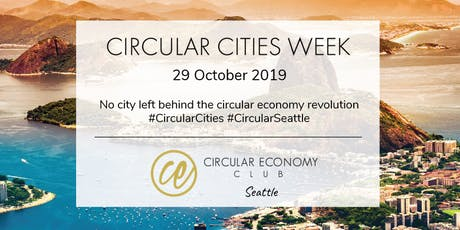 Circular Cities Day Seattle tickets