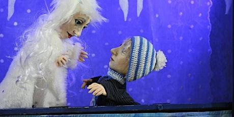 Papperlapapp: Die Schneekönigin Tickets