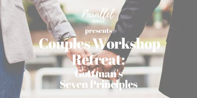 Couples Workshop: Gottman\