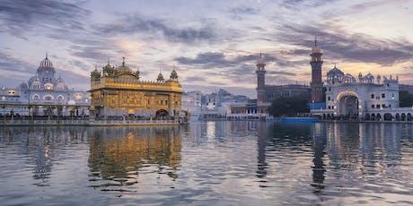 Conférence: Inde du Nord 16 octobre billets
