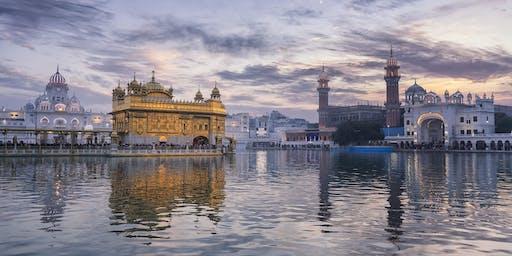 Conférence: Inde du Nord 16 octobre