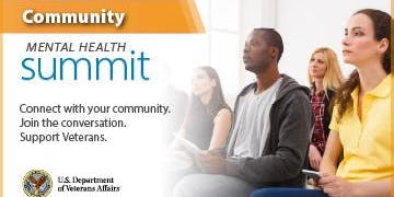 VA/Community Whole Health/Mental Health Summit
