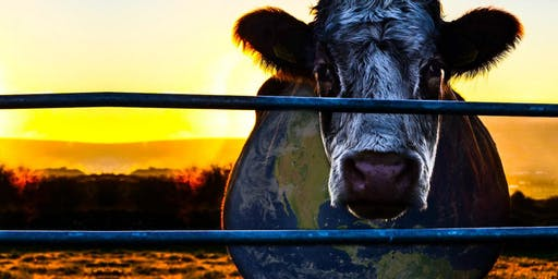 Cowspiracy Screening: Save the Amazon!