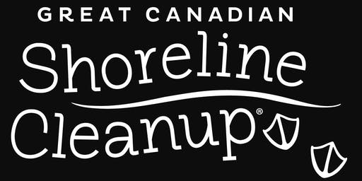 Shoreline Cleanup-UWindsor, St. Clair College, World Wildlife Fund