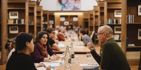 Quick-fire Q&A for Emerging Writers tickets