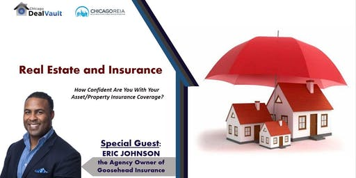 Real Estate and Insurance