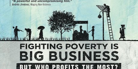 POVERTY, INC. film screening presented by ADN and SVAFF tickets