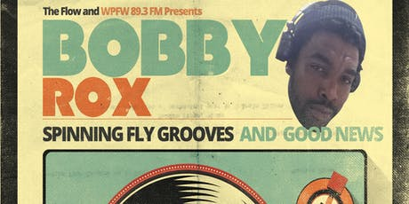 Bobby Rox BBQ For Music Lovas tickets