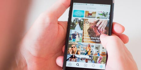 Growing a brand with Instagram Stories: Free digital workshop tickets
