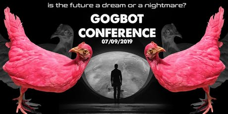 GOGBOT Conference  tickets