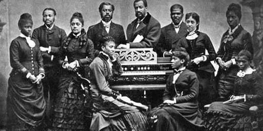 Freedom Song: The Fisk Jubilee Singers' Story