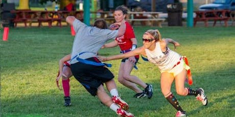 Adult Flag Football tickets