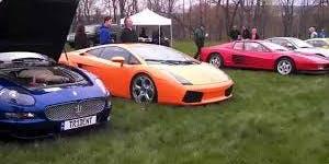The Coolest Car Show