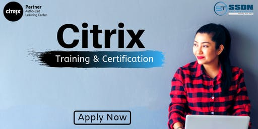 Citrix Training in Bangalore