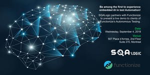 AI in DevSecOps Test Automation: SQALogic and...