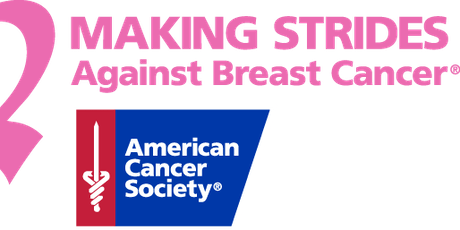 Volunteer for Making Strides Against Breast Cancer! tickets