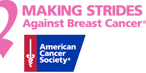 Volunteer for Making Strides Against Breast Cancer!