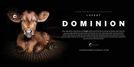 Free Film N' Food event - Dominion - Tue 24th Sept - Sydney tickets