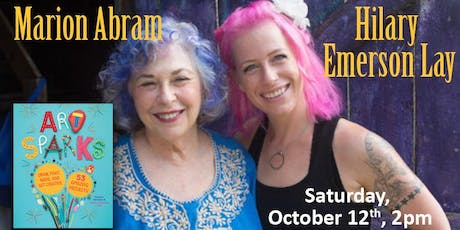 Hilary Emerson Lay & Marion Abram tickets