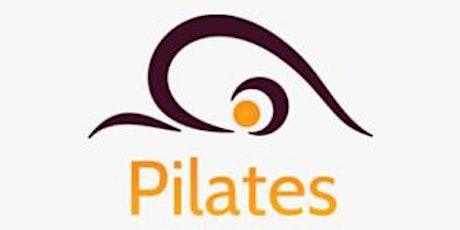 Cours de Pilates Mattwork au cabinet de kiné les Terrasses. Aniane billets