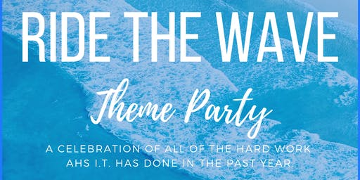 The Wave Party