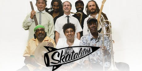 The Skatalites en Murcia tickets