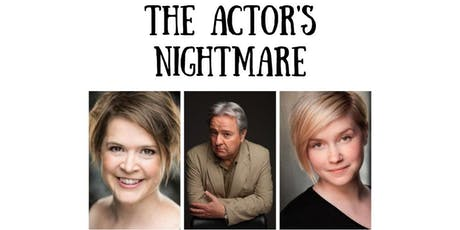 Hoopla: Actor's Nightmare, DNAYS & Music Box! tickets