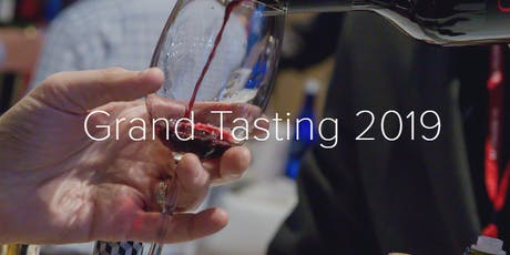 2019 NY Drinks NY Grand Tasting Event Sponsorship Opportunities tickets