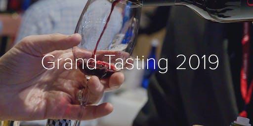 2019 NY Drinks NY Grand Tasting Event Sponsorship Opportunities