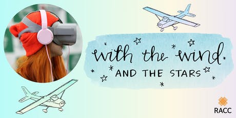 With the Wind and the Stars tickets