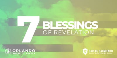 7 Blessings of Revelation